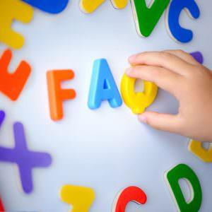 Preguntas frecuentes sobre las sesiones newborn
