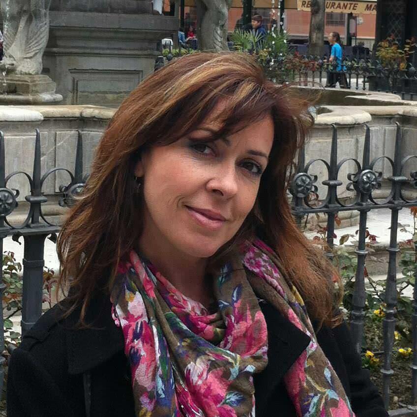Mariola Martínez Sánchez