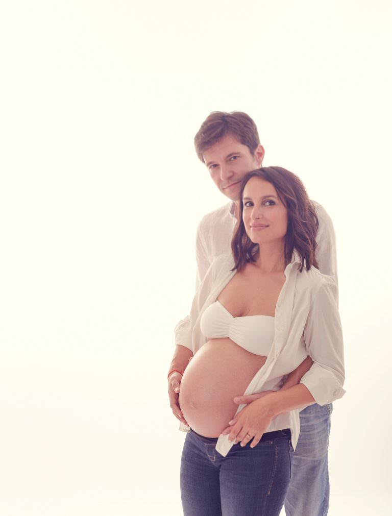 Estudio Fotografico Profesional De Embarazo En Murcia Carmen Elepe