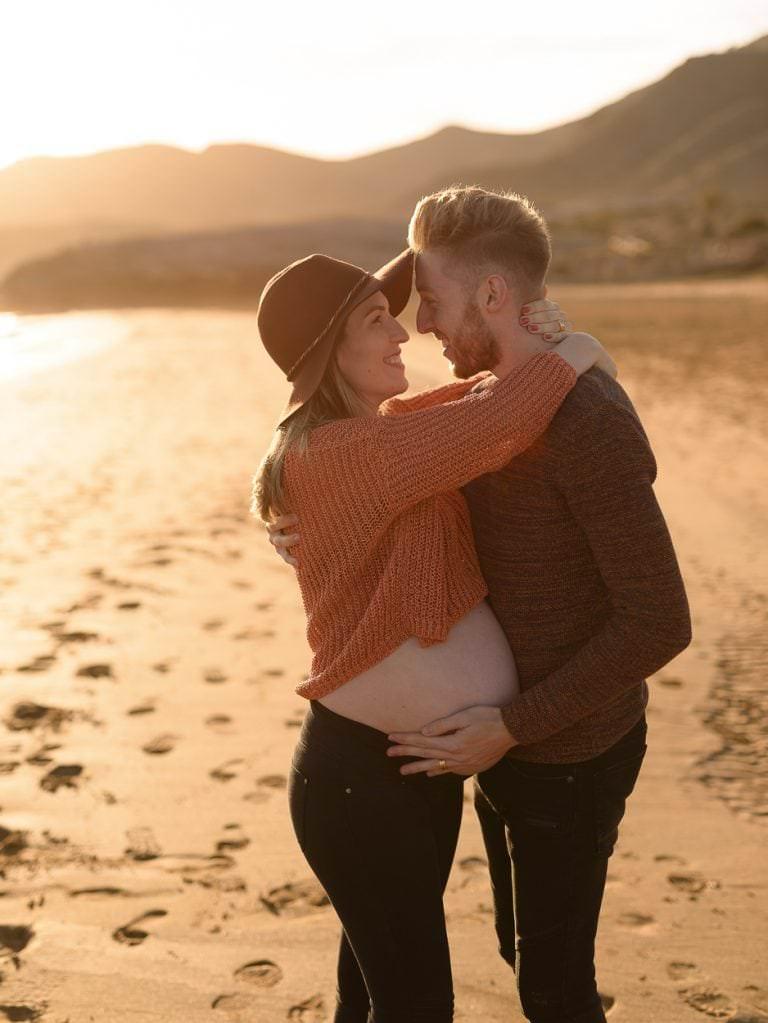 Sesiones De Maternidad Reportajes De Embarazada En Murcia Carmen Elepe