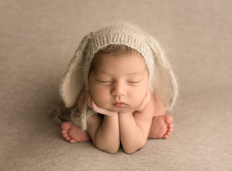 Sesion Newborn Murcia Recien Nacido Gris Carmen Elepe Fotografia